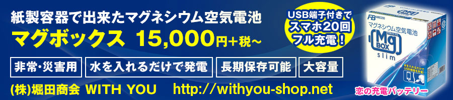 WITHYOUバッテリーショップ